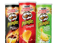 2 bussen Pringles
