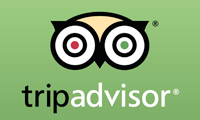 Lees onze reviews op Tripadvisor